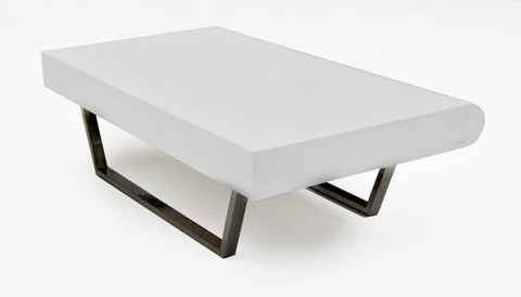 A&X Coffee Table VGUN8922 - Pearl Igloo - 1