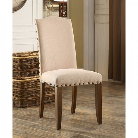 Brentford Side Chair - CM3538SC-2PK (2Piece) Free Shipping - Pearl Igloo - 1