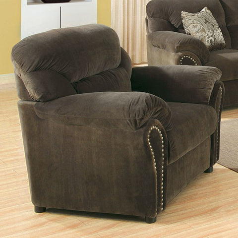 New Sarum Chair CM6019-C - Pearl Igloo - 1