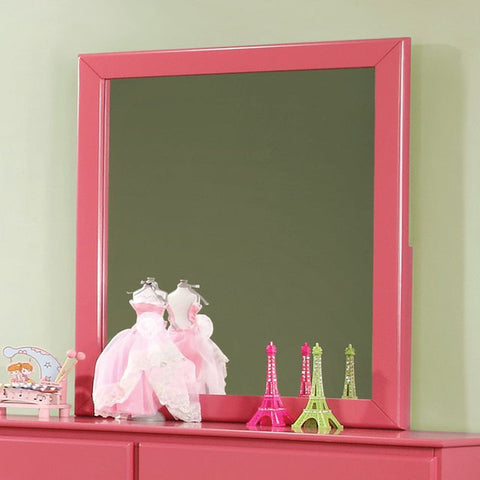 Prismo Pink Mirror - CM7941M - Pearl Igloo