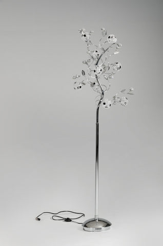 Modrest Modern Tree Floor Lamp VGKRKL904-9 - Pearl Igloo