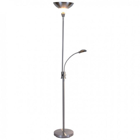 Oona Floor Lamp -  L73038SV