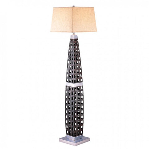 Zara Floor Lamp -   L94178F-PK