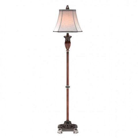 Luna Floor Lamp -  L94190F-2PK