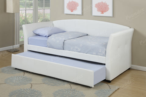 Twin Bed F9259 - Pearl Igloo