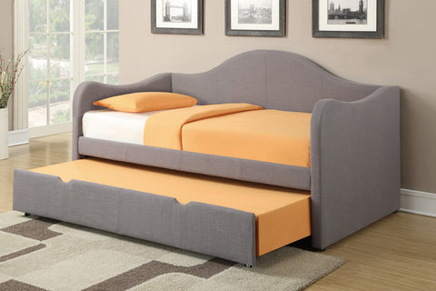 Twin Bed F9224 - Pearl Igloo