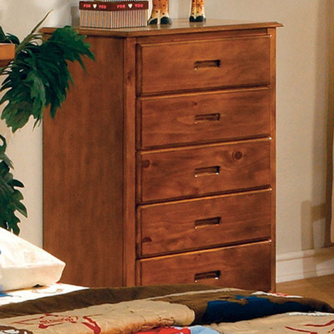 Chest Pine Montanna I Collection CM7033C - Pearl Igloo