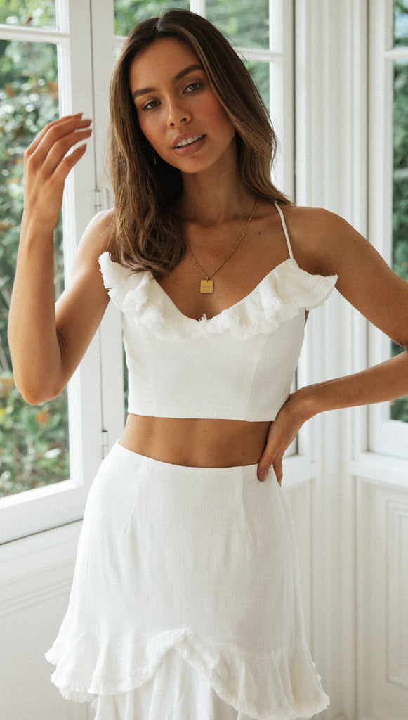Brendie Top
