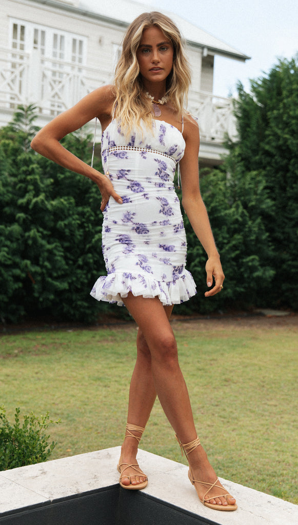 Aimee Dress