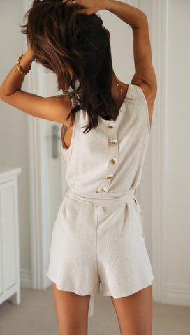 Eddie Playsuit