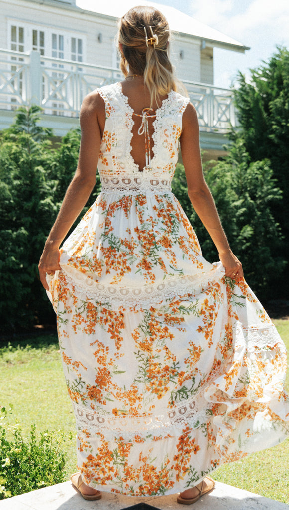 Bellezza Dress