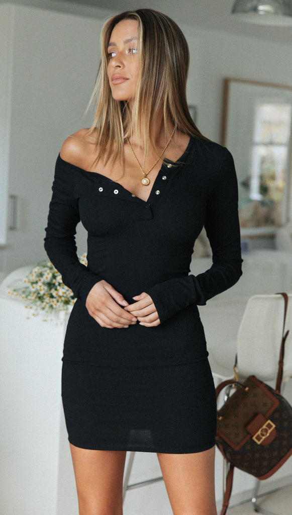 Gramercy Mini Dress