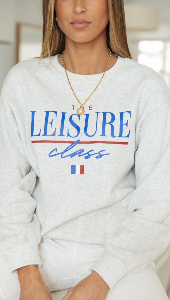 Leisure Jumper