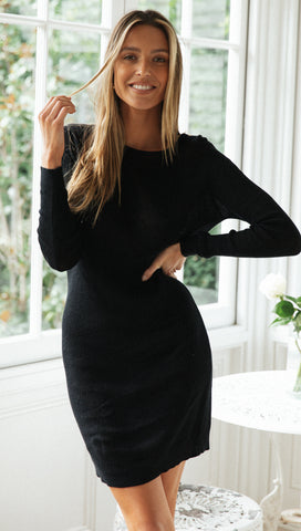 Dharma Knit Dress
