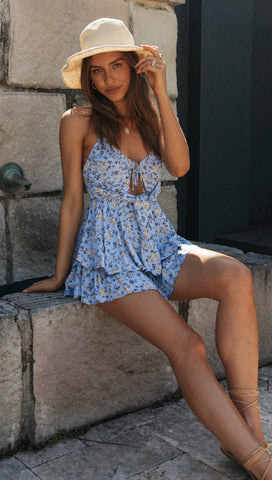 Catherine Playsuit