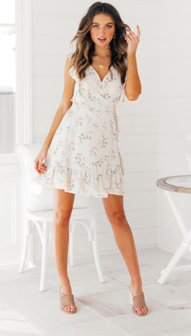 Sunbury Dress