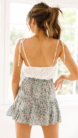 Daisy Dream Skirt