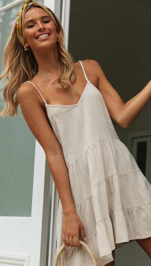Easy Love Dress