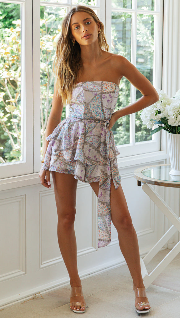 Paxton Playsuit
