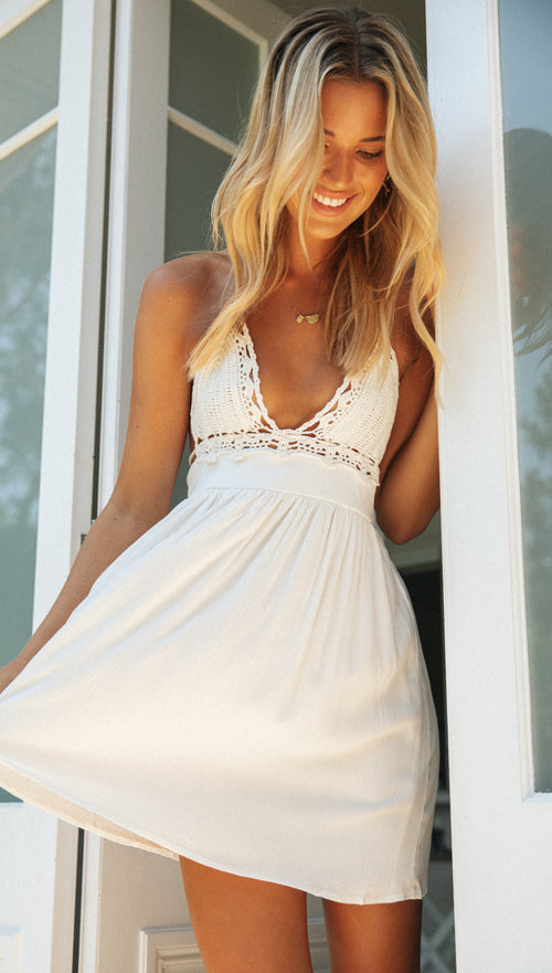Island Dreams Dress
