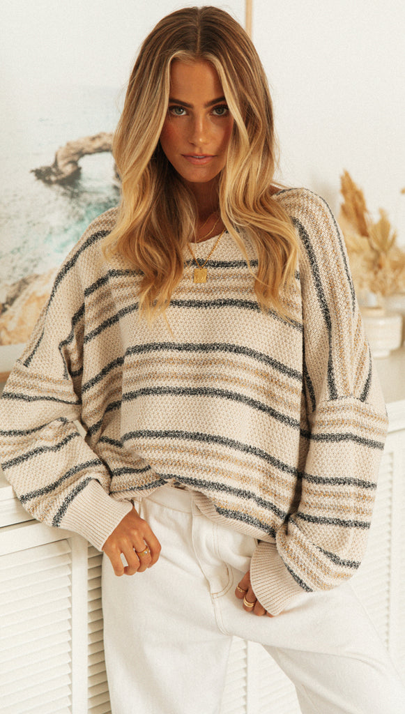 Rylin Knit
