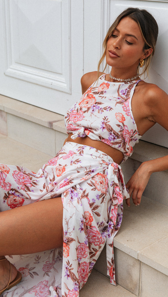 Full Bloom Cami