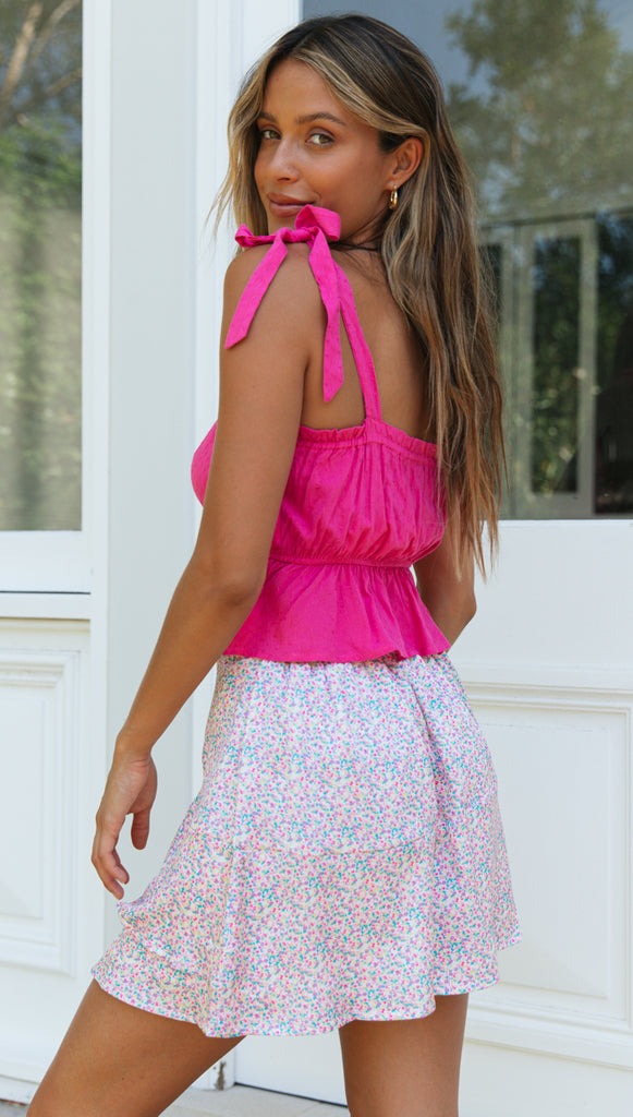 Giovanna Skirt