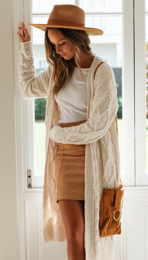 South Hampton Cardigan