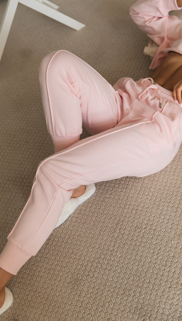 Kalina Pants (Fairy Floss)