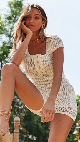 Charlize Playsuit