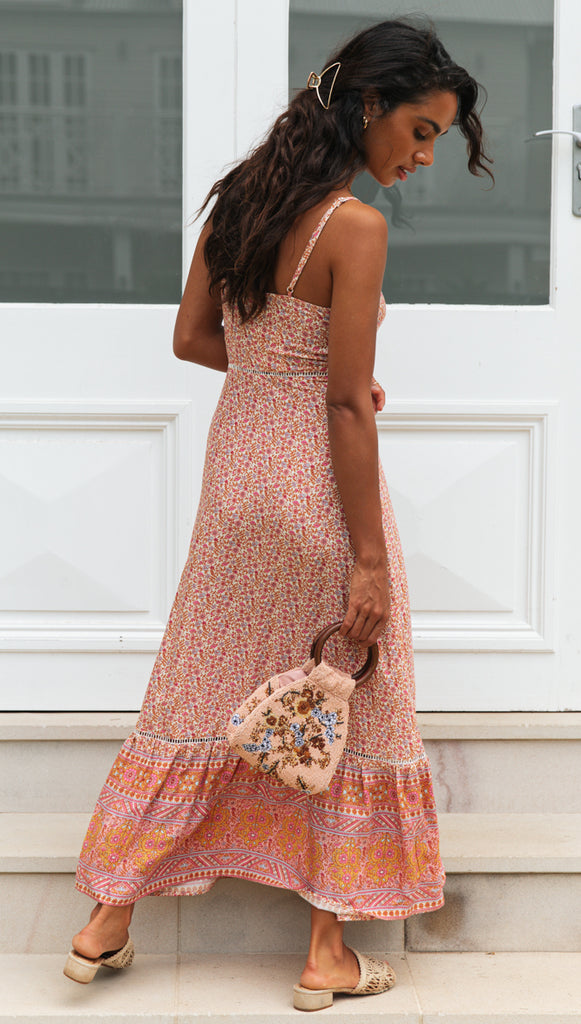 Teagan Maxi Dress