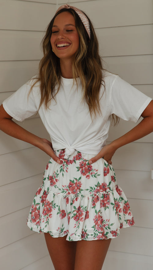 Wishful Dreamer Skirt