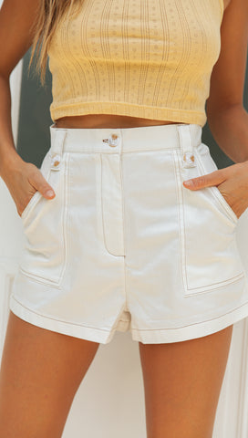 Forever Wandering Shorts