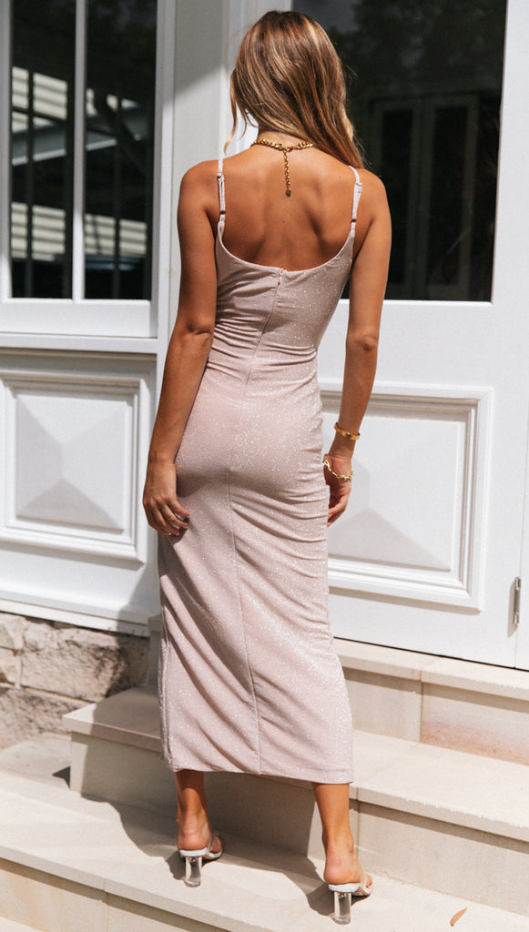Palermo Dress