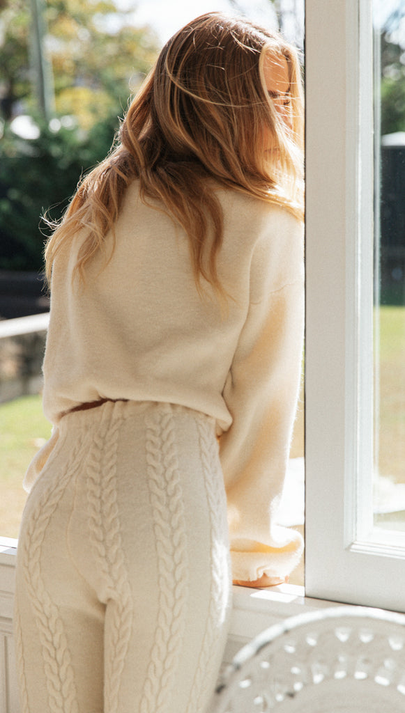 Julina Knit