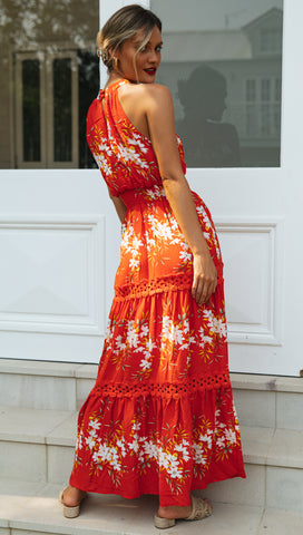 Lorenzo Maxi Dress
