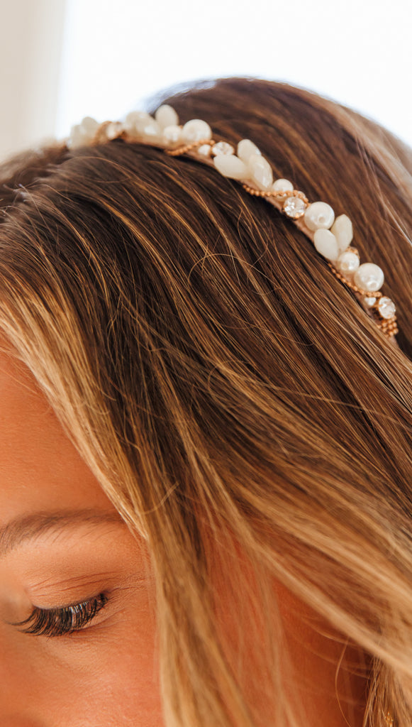 Allegra Hairband