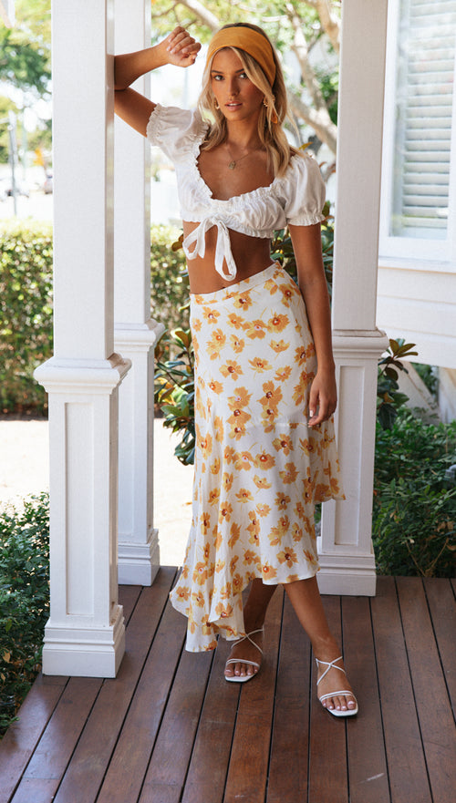 Belmar Skirt
