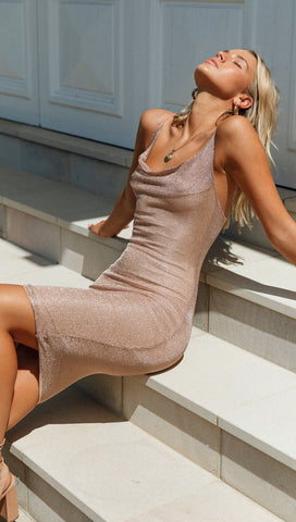 Brooklyn Dress