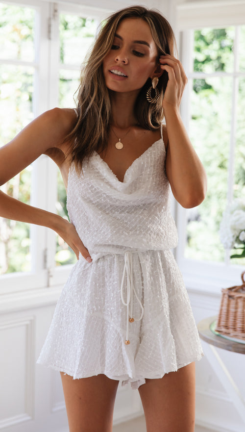 Nightlight Playsuit