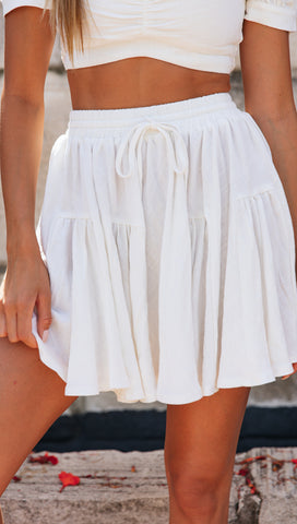 Sweetie Skirt