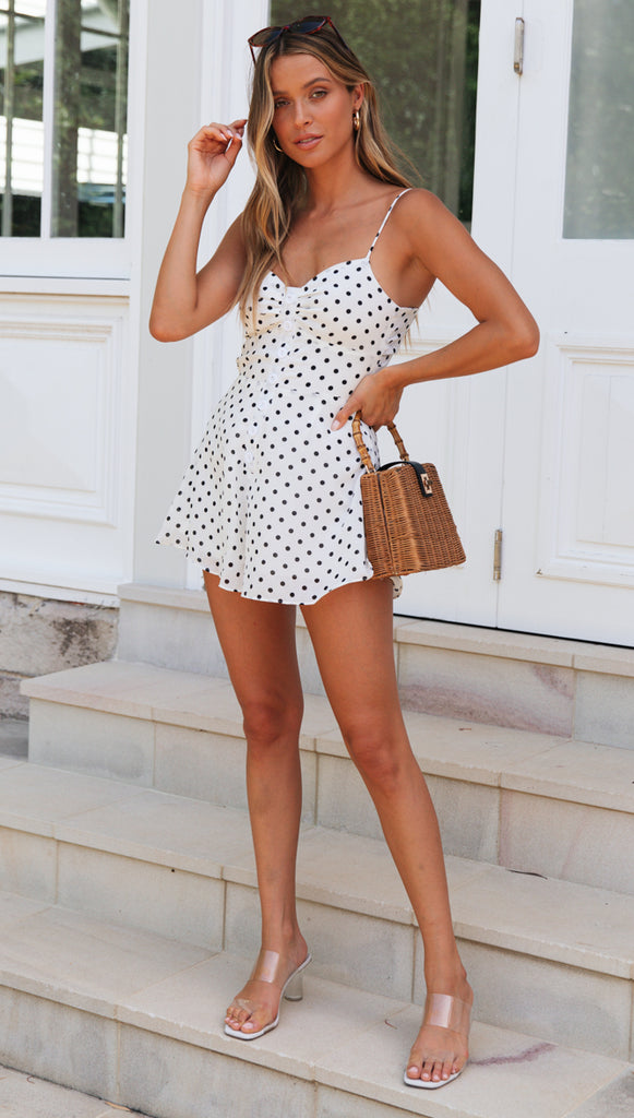Solitude Playsuit