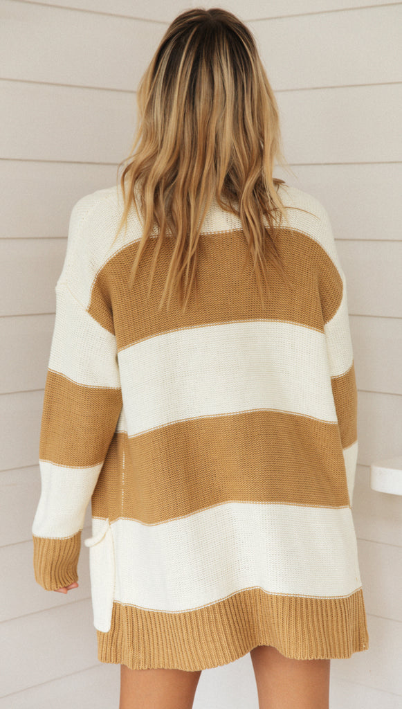 Claudine Knit