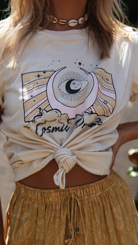 Cosmic Dreams Tee