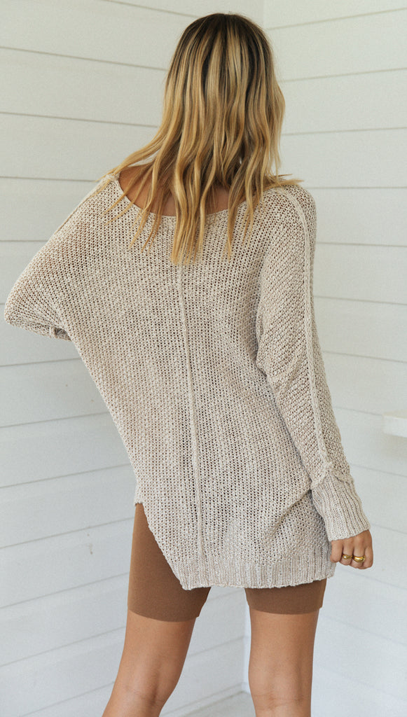 Asher Knit