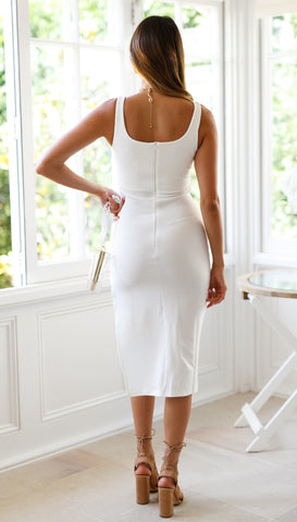 Carlene Dress (Sample Sale)