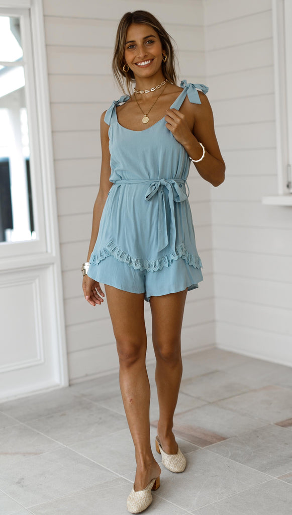 Seville Playsuit