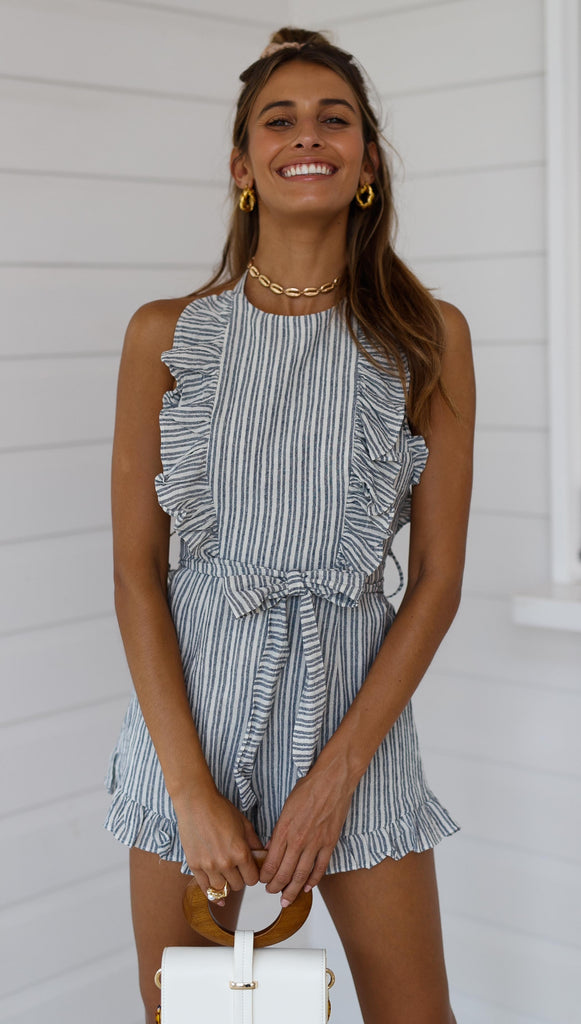 Georgetown Playsuit