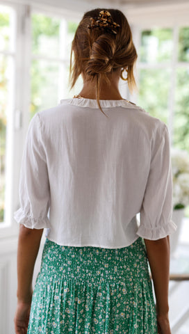 Heirloom Top