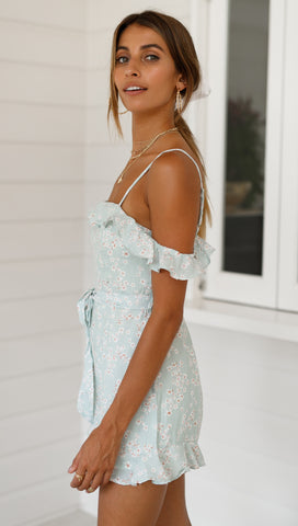 Faith Playsuit